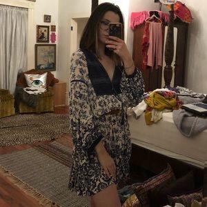 Spell Elle Boho Dress